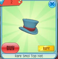 Rare Basic Information Animal Jam Wiki Fandom Rare Smol Top Hat Animal Jam Wiki Fandom Powered By Wikia