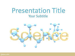 Science Powerpoint Template Free Free Science Powerpoint Templates Themes Ppt