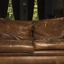 how to get paint off a leather couch