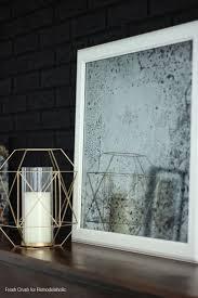Best 25+ Antique mirror glass ideas on Pinterest | Mirror glass ...