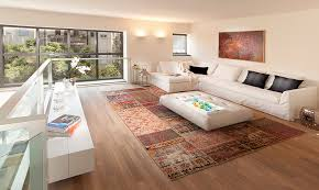 contemporary rugs for