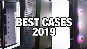 Fractal Design Meshify S2 Amazon Gn Awards Show Best Worst Pc Cases Of 2019 Thermals
