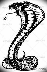 черно белый эскиз тату змея 11032019 055 Tattoo Sketch