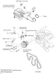 97 Chevy Truck Steering Gear Diagram