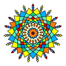Small Picture Great Big Book Of Mandala Pattern Coloring Pages For Adults 300 Mand