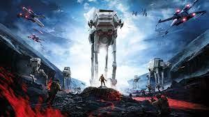 Star Wars Wallpapers - Top Free Star ...