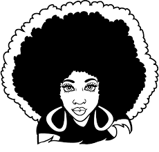 Afro Black Girl Clipart Free Download Clipart And Images Clipart