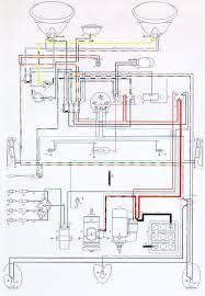 vw beetle 6 volt generator wiring diagram great installation of volkswagen 6 volt generator wiring diagram wiring diagrams rh 15 shareplm de 1971 vw beetle wiring diagram 1967 vw beetle wiring diagram