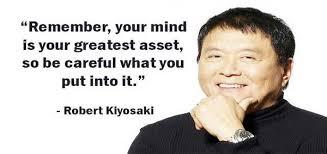 Robert Kiyosaki Quotes Classy Gundars Minalgo On Twitter Remember Your Mind Is Your Greatest