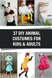 diy costumes for kids and s