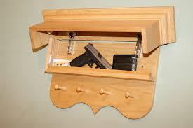 Secret Liquor Cabinet Office Desk With Hidden Compartments Best Home Furniture Decoration