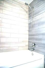 installing new bathtub and shower wall panels tub waterproof surround combo bathrooms licious ideas bathtubs tile
