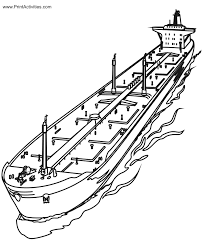 Cruise Ship Drawing At Getdrawingscom Free For Personal Use