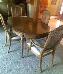 drexel dining dining table moving must sell dining room set design drexel dining chairs antique