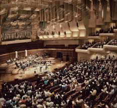 Clean Davies Symphony Hall Directions Davies Symphony Hall Map
