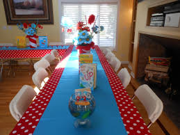 Dr Seuss Party Decorations Table Decorations For Dr Seuss Google Search Ideas For A Baby