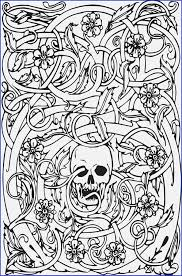 Coloring Book With Cuss Words Coloring Pages For Adults With Words