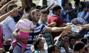 Κάλεσμα για την συγκέντρωση ανθρωπιστικής βοήθειας για τους πρόσφυγες ,στο δήμο Βόρειας Κυνουρίας…