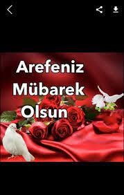 Arefe Günü Resimli Mesajlar für Android - APK herunterladen