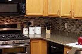Vinyl Kitchen Backsplash Self Stick Backsplash In Great Peel And Stick Vinyl Tile