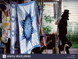 Selling handmade Amish quilts and lawn figures Palatine Bridge NY ... & Selling handmade Amish quilts and lawn figures Palatine Bridge NY USA Adamdwight.com