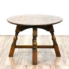 solid wood round end table rustic round end table medium size of this rustic round end solid wood round end table