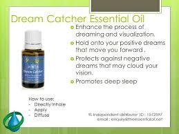 Dream Catcher Young Living Best Dream Catcher Essential Oil Need To Purchase Oils You Can Find