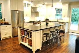 build kitchen island how