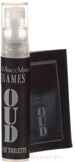 Gian Marco Venturi <b>Frames Oud</b> - <b>Туалетная</b> вода (пробник ...