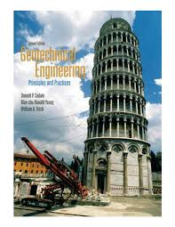 Foundation Design Coduto 3rd Edition Pdf Geotechnical Engineering Principles And Practices