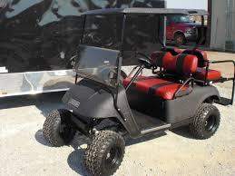 10 ideas for customizing a golf cart