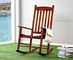white wooden rocking chair.  White Wood Rocking Chair Outdoor White  To White Wooden Rocking Chair