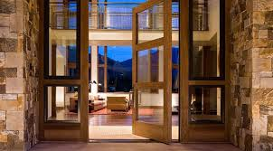 glass front doors. Clear Glass. Glass Front Doors