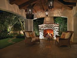 furniture patio deck grills fireplaces metal outdoor grills with integrated grill deck transitional and