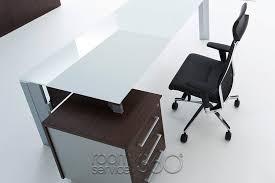 krystal executive office desk. Amazon Krystal 3 Desk By Uffix Executive Office A