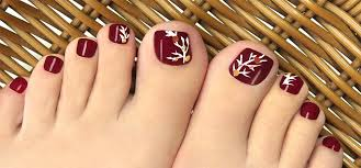 Toe Nail Art Designs Nail Art Designs For Your Toes Pamper My