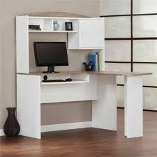 home office workstations. Mainstays L-Shaped Desk With Hutch Corner Computer Home Office Workstation  #Mainstays Home Office Workstations