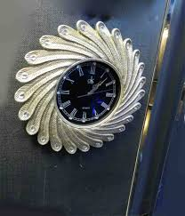 latest design round wall clock