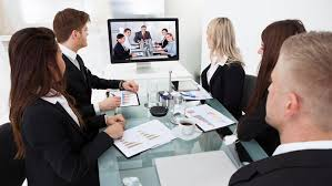 Video Conference The Best Video Conferencing Software For 2019