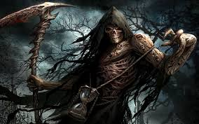 dark grim reaper hd wallpaper background image id 236134