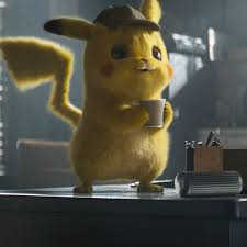 It Took Detective Pikachu Producers 7 Years to Bring the Live-Action Movie  to Theaters | Cute pikachu, Pokemon movies, Pokemon