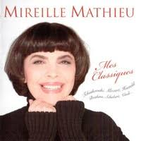 <b>Mes</b> Classiques by <b>Mireille Mathieu</b>: Album Samples, Covers and ...