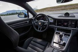 2018 porsche panamera turbo s interior. interesting interior 13  93 throughout 2018 porsche panamera turbo s interior 1