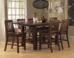scintillating  piece counter height dining room sets contemporary