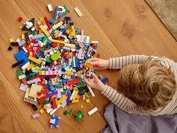 Khám phá bộ đồ chơi LEGO Classic sáng tạo khiến ai cũng thích mê
