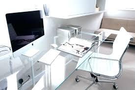 executive glass desk remarkable executive glass desks classy modern glass top desk glass office desk modern