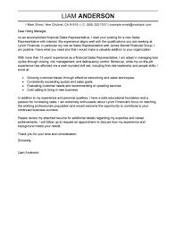 Sample Cover Letter For Resume Template - Letter Idea 2018