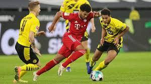 Borussia dortmund vs bayern munich live stream: Utrjm0soieeubm
