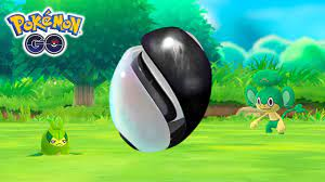 How to get Unova stones in Pokemon Go - Dexerto