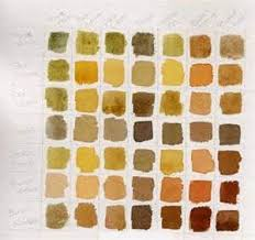 Umber Color Chart Burnt Umber Color Chart Bing Images Drawings Painting